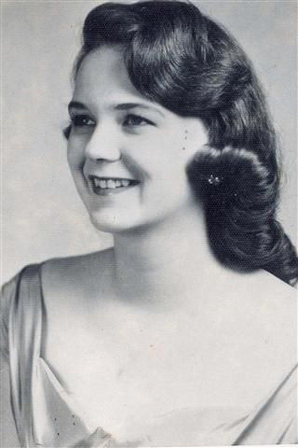 Mary Horton Vail (Source: Family)