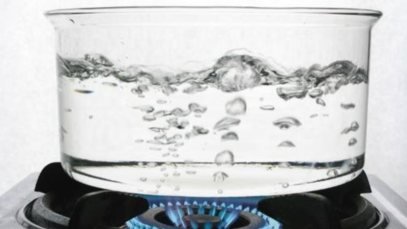 Greenwood issues boil advisory, asks customers to conserve water while system recharges