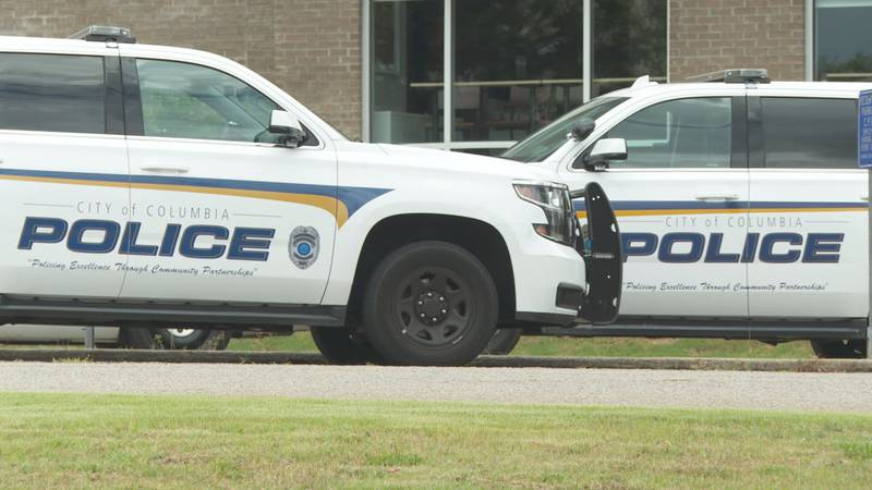 The Columbia Police Department's Office of Professional Standards is conducting a thorough...
