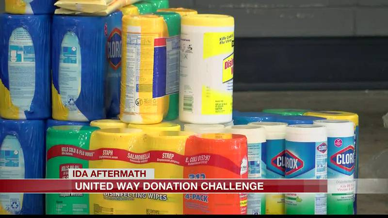 The City of Lake Charles and the United Way of Southwest Louisiana have made it their mission...