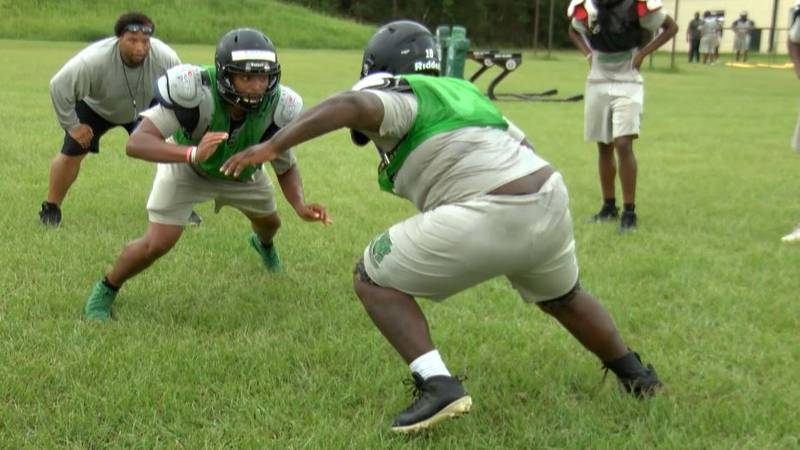 TDL: Two-A-Days - Washington - Marion Charging Indians