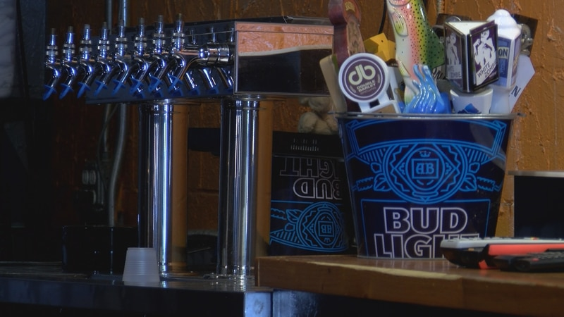 Many North Carolina bars have been closed more than 100 days because of COVID-19 restrictions....