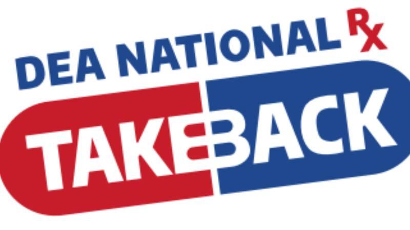 Lake Charles Police holding drug take-back event on Oct. 23