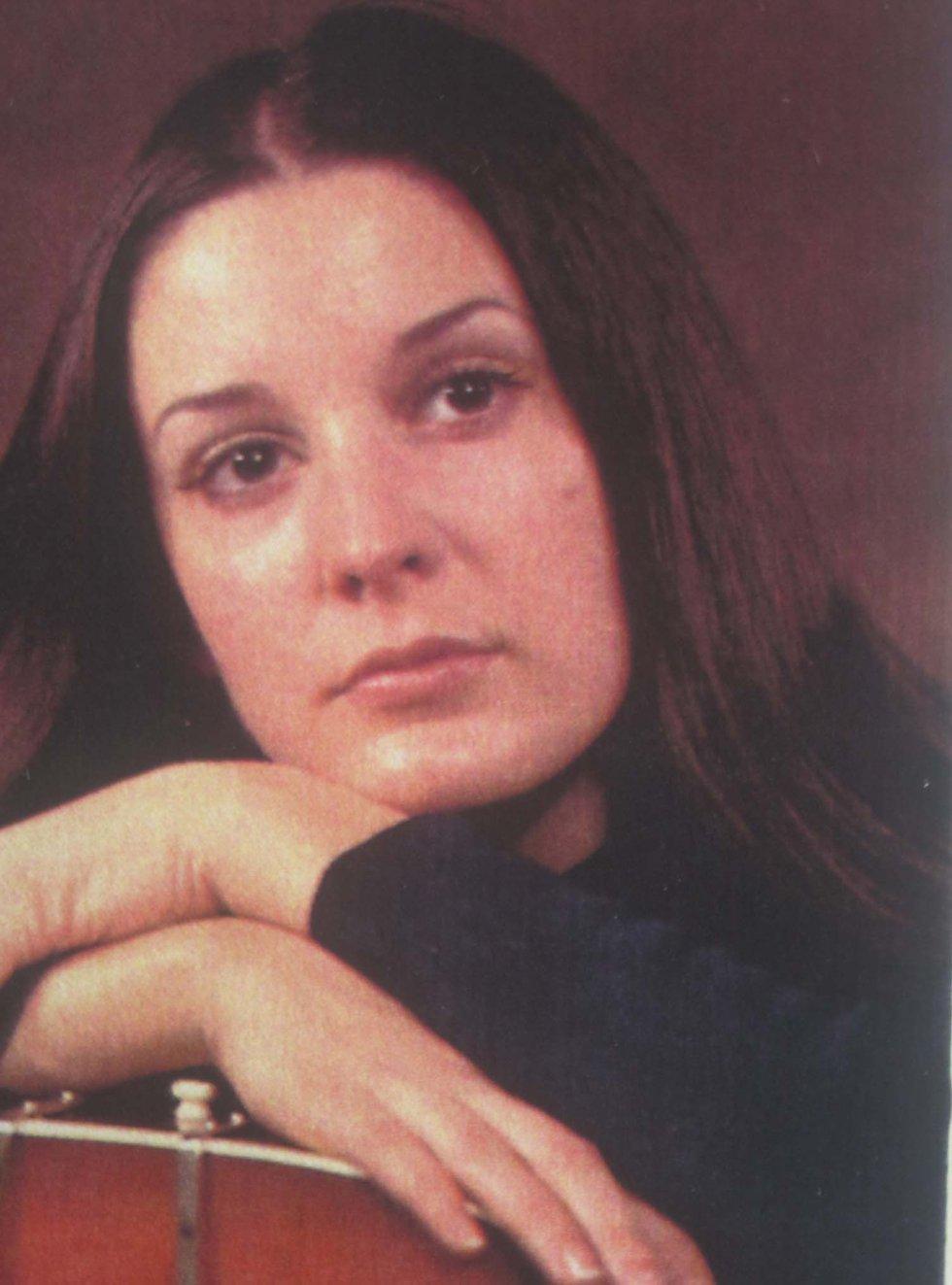 Sharon Hensley