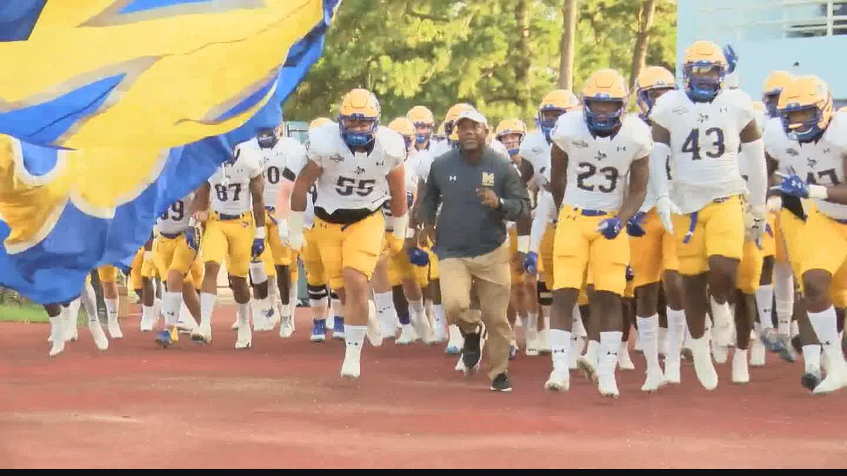 McNeese defeats Southern 31-24