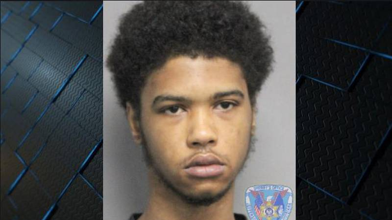 The JPSO said 20-year-old Walter Sippio of New Orleans was arrested Friday (Sept. 4) in...