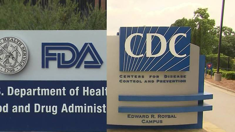 Millions of Amercians are now eligible to get a COVID-19 booster shot, but getting here has...