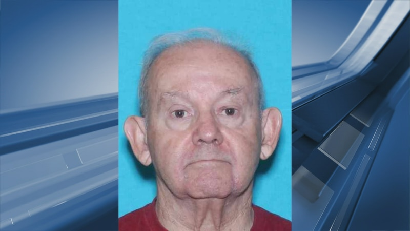 Robert Lightfoot, 81, of Austin, Texas.