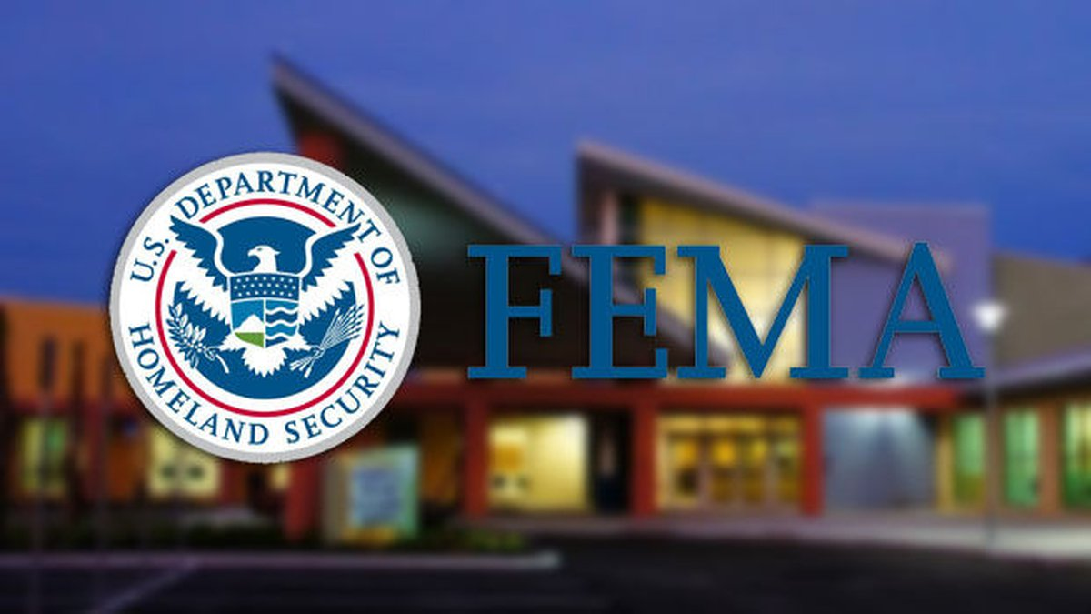 FEMA sasy disaster assistance may include financial help with temporary lodging and home...