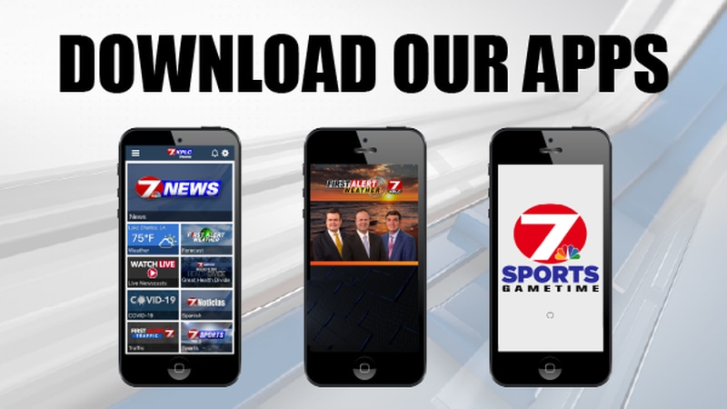 Download our free news, weather and sports apps.