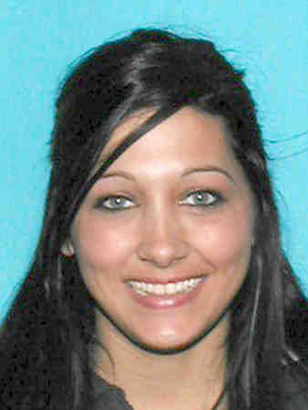 Kristyn Hoffpauir (Source: Vernon Parish Sheriff's Office)