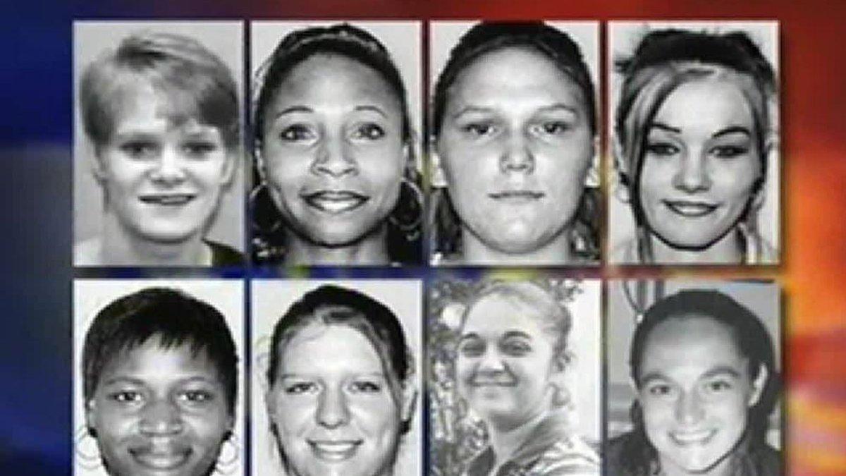 Eight women were found dead around Jeff Davis Parish between 2005 and 2009. The circumstances...