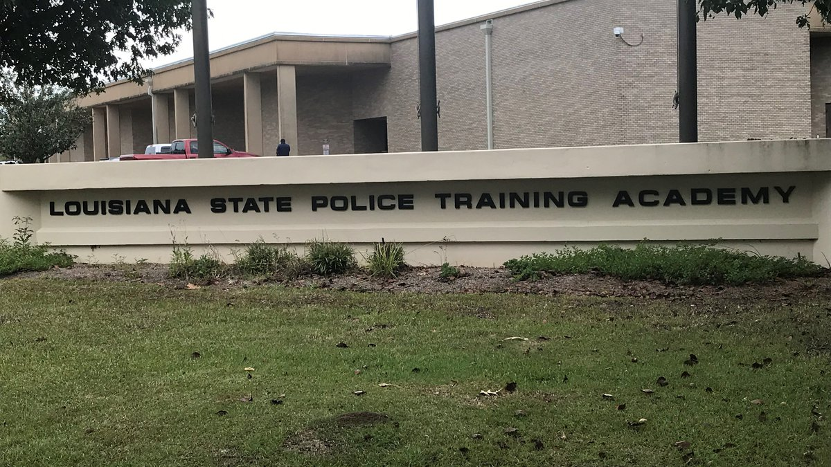 LSP's training academy where Cadet Class 99 is currently enrolled
