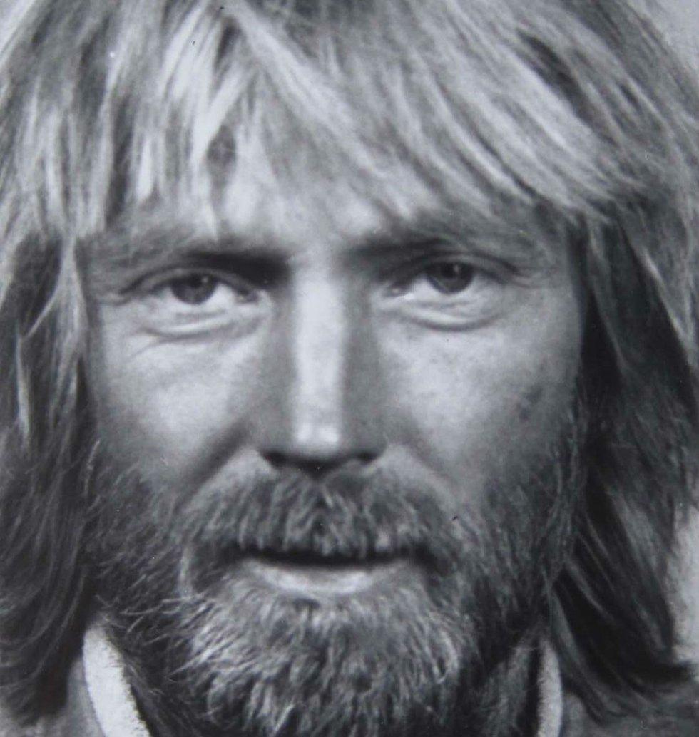 Felix Vail circa 1983