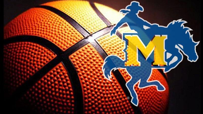McNeese Basketball