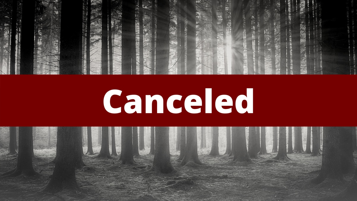 """Friday's """"Movies Under the Stars"""" has been canceled, according to the Calcasieu Parish Police..."""