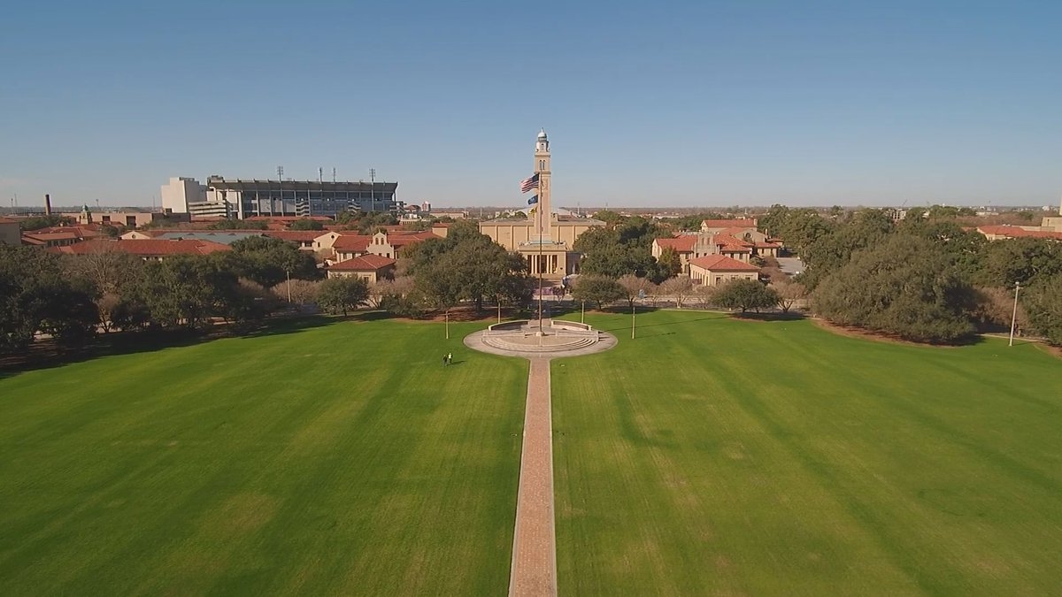 LSU Interim President Dr. Tom Galligan says the transition back to campus life will be a...