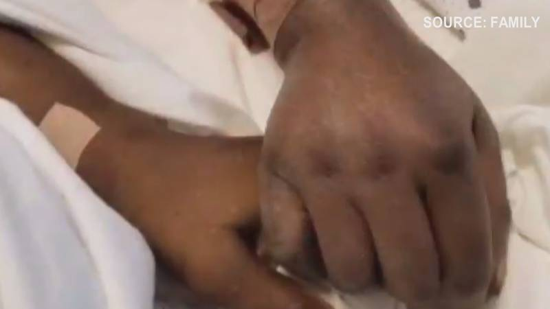 Local couple dies from coronavirus, holds hands in final moments