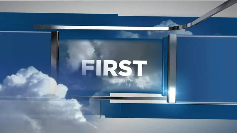 FIRST ALERT FORECAST: KPLC 7 News Sunrise 6-6:30 - October 15, 2021