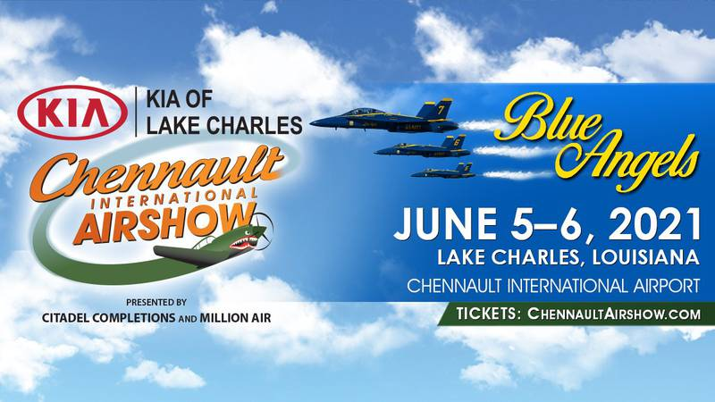 Chennault to host tailgate-style airshow this summer