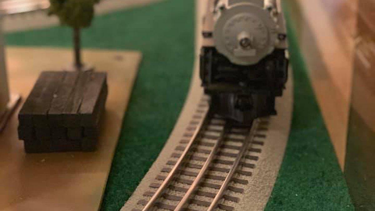 (Source: Southwest Louisiana O-Gauge Model Railroad Club)