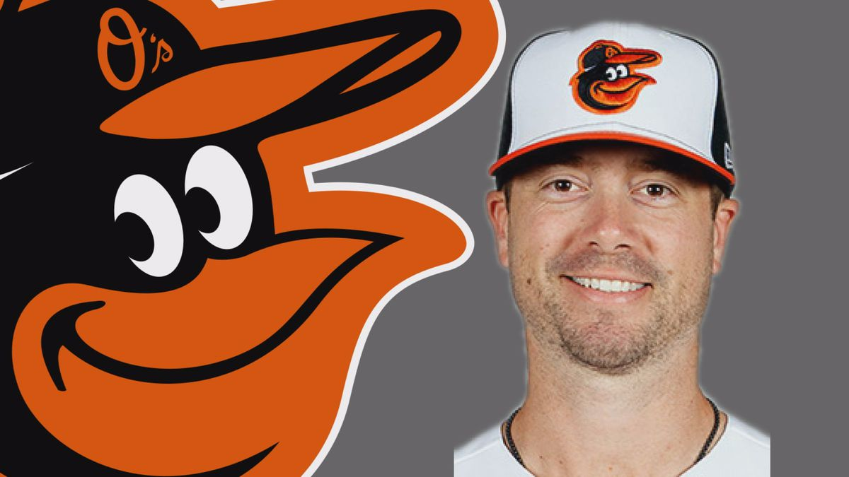 Baltimore Orioles pitcher Wade LeBlanc