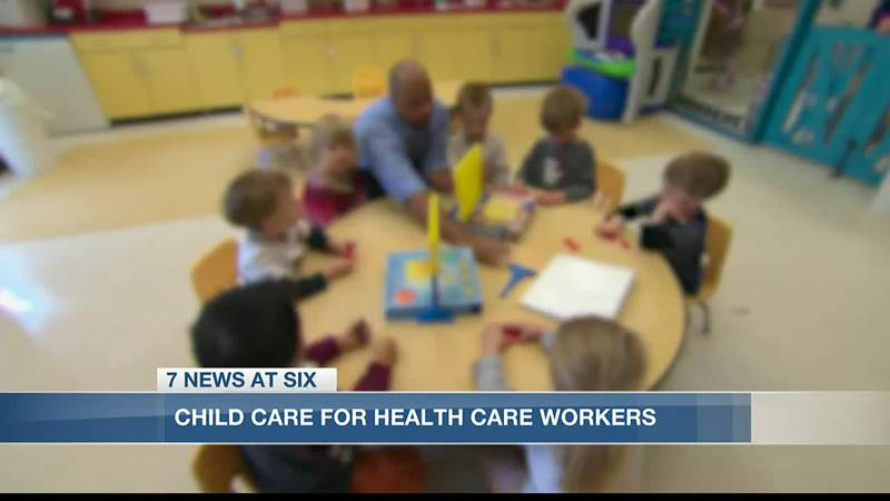 Many healthcare workers have been overworked for a year and a half now, and with the recent...
