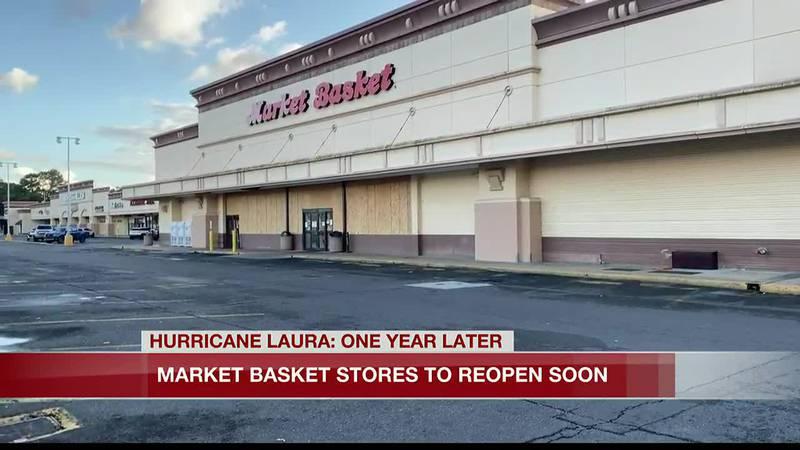 Market Baskets set to reopen