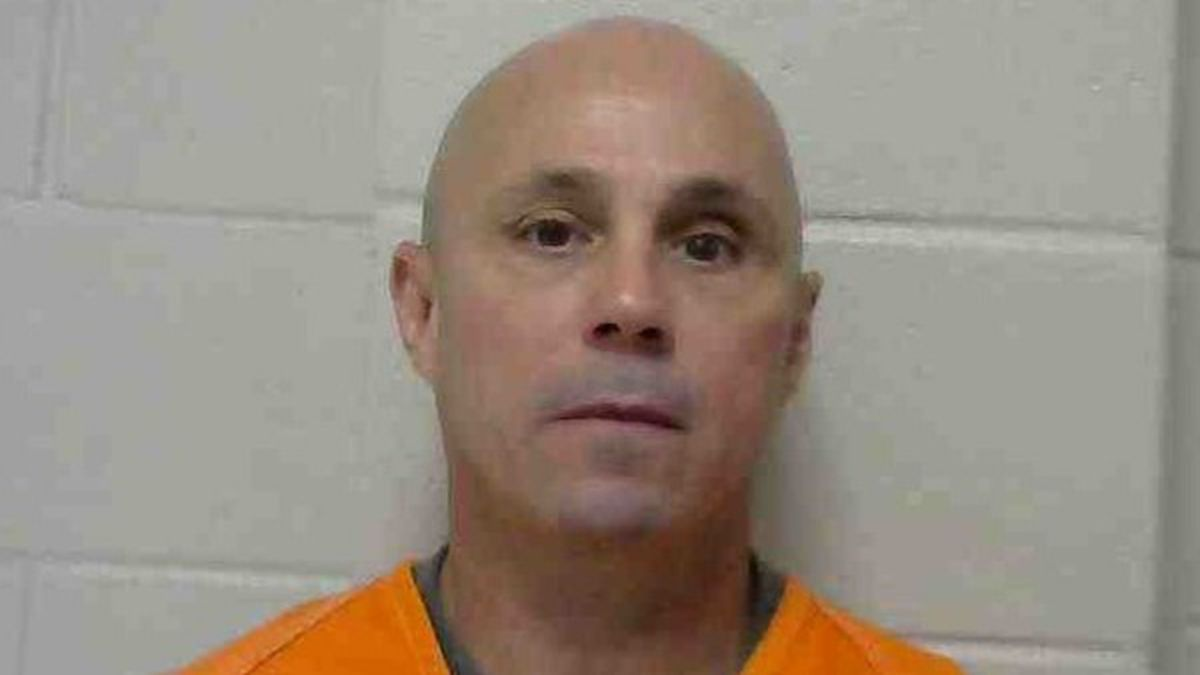 Duane Lemaire, 50, of Jennings