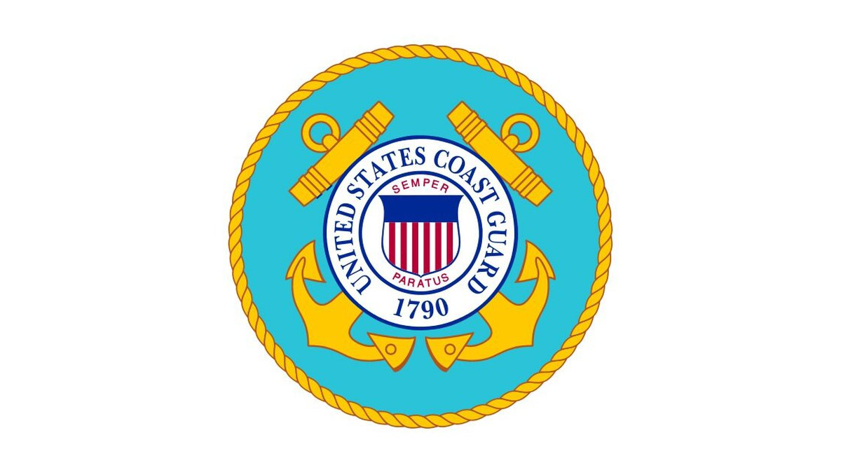 Coast Guard searching for missing boater
