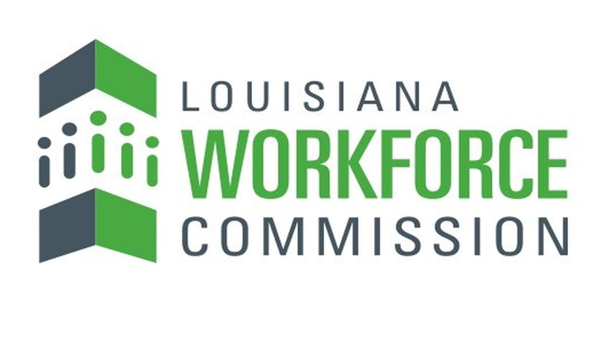 (Source: Louisiana Workforce Commission)