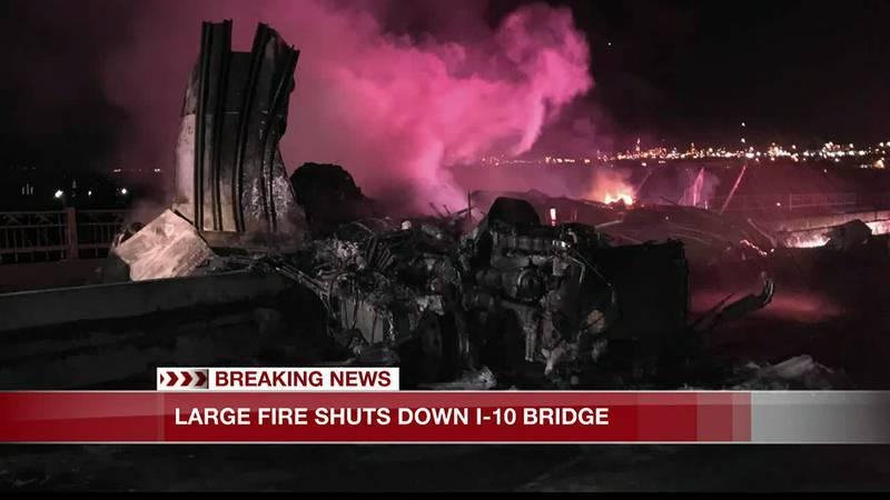 KPLC 7 News Sunrise - Sept. 23, 2021 - Pt. I