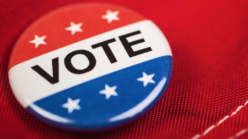 A vote button is shown.