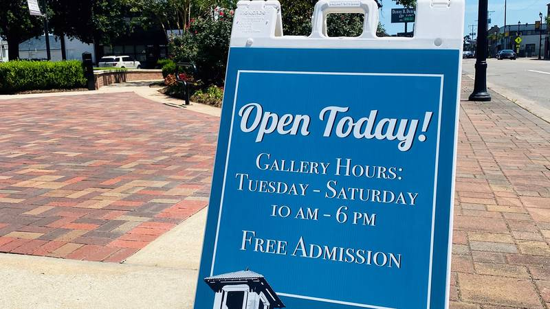 Historic City Hall is open Tuesday through Saturday from 10 a.m. to 6 p.m., and admission is...