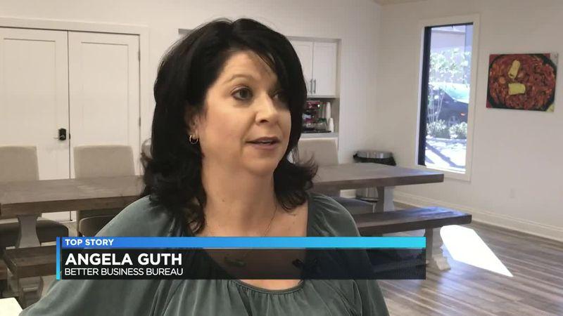 Better Business Bureau warns of home loan scam