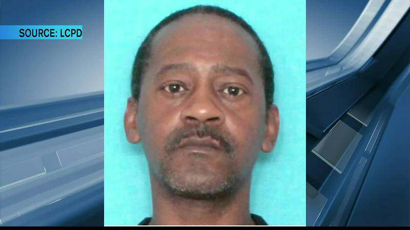 Harold Campbell is charged with second-degree murder of his wife Edwina Campbell.