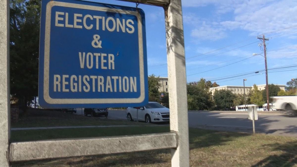 South Carolina primaries are scheduled for June 9 and several options are being looked into to...