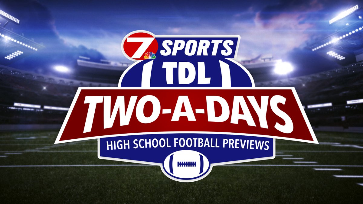 The 2019 TDL: Two-a-Days previews will run from Aug. 14-28.