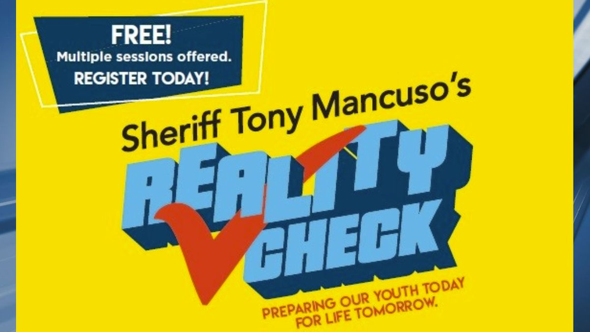 Calcasieu Parish Sheriff's Office offering free adult skills lessons for teens