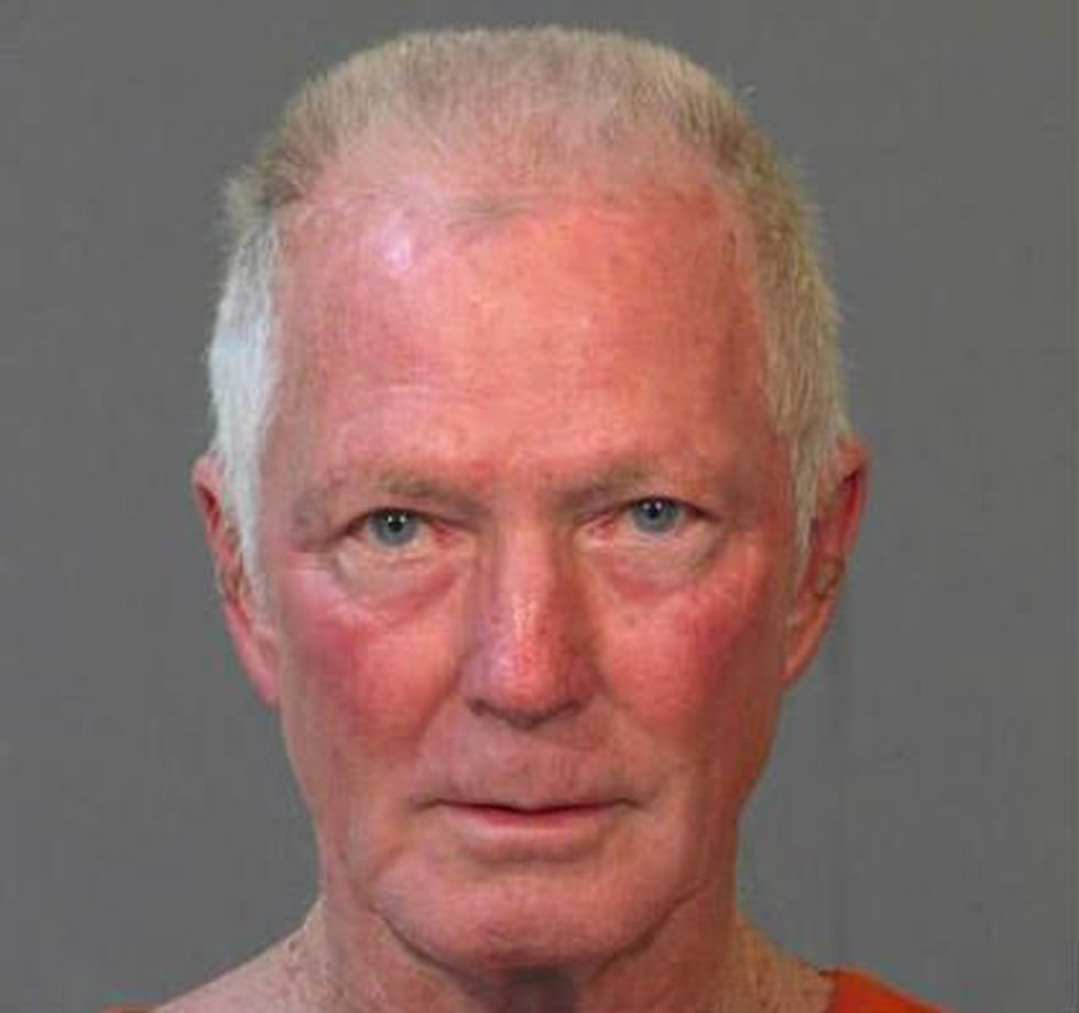 Felix Vail (Source: Calcasieu Parish Sheriff's Office)