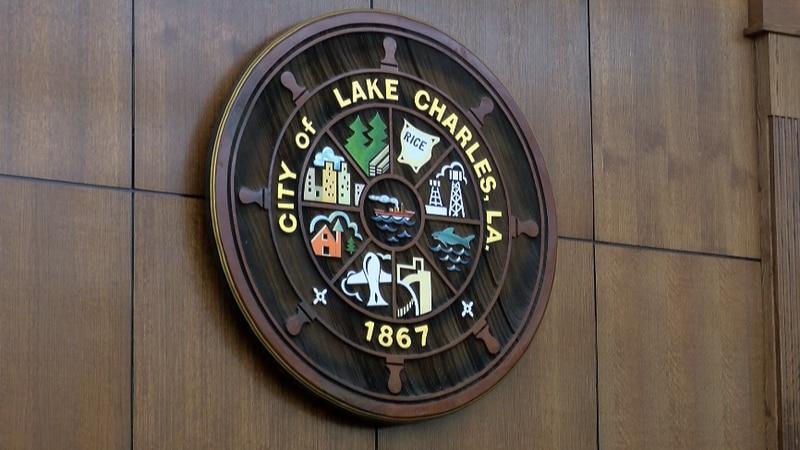 Lake Charles City Council