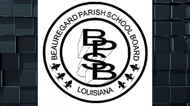 Beauregard Parish School Board