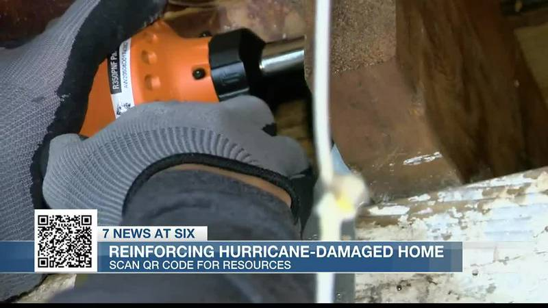 It's the perfect time to make cost-effective remedies that will protect it from future storms.