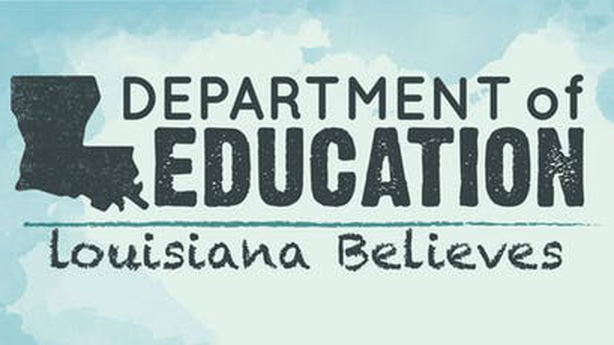 Louisiana Department of Education adds 1,400 children from waitlist to Child Care Assistance...