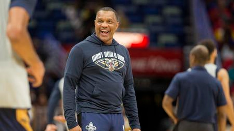 Overtime: Pelicans' Playoff Pursuit