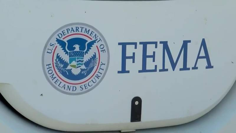 Next steps for Hurricane Laura victims looking to apply for FEMA assistance.