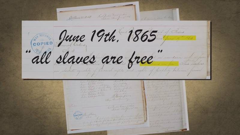 Juneteenth has a rich history in the African American community, and local advocates say this...