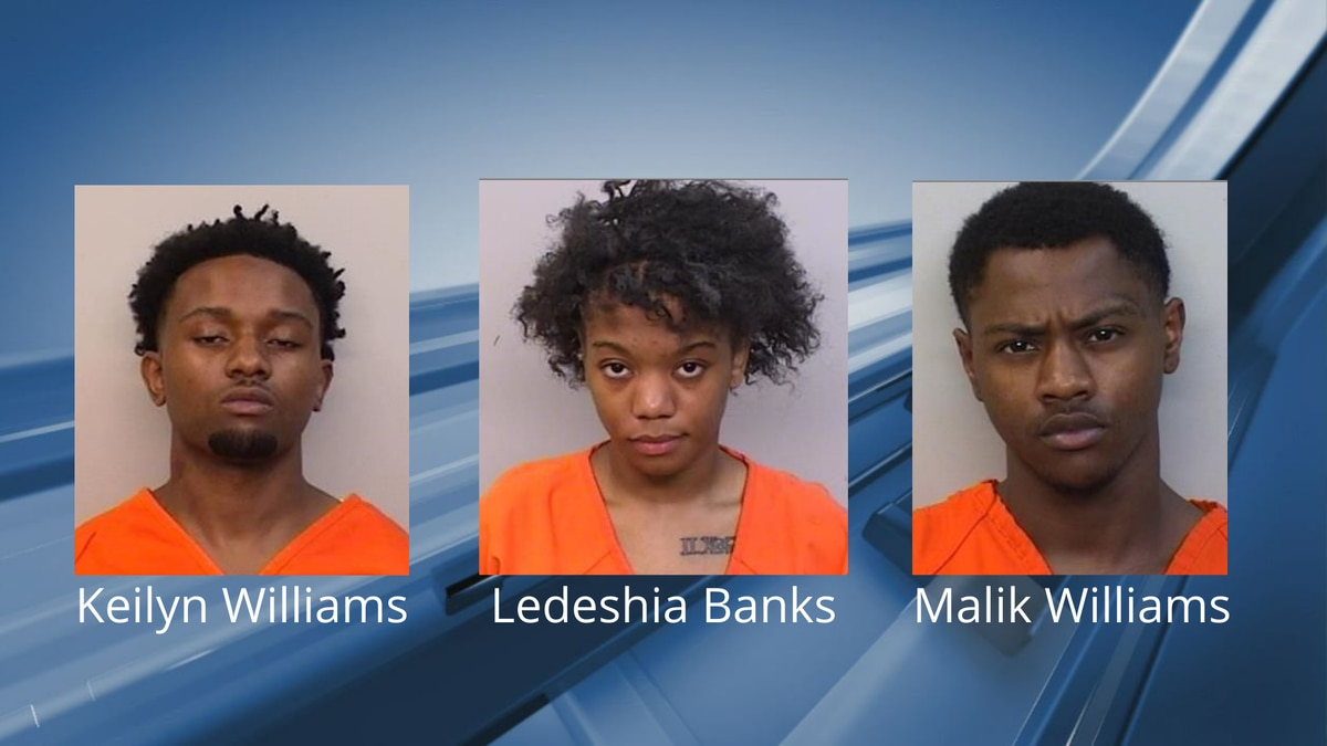 Three arrests have been made in connection to an alleged shooting that has left one person in...