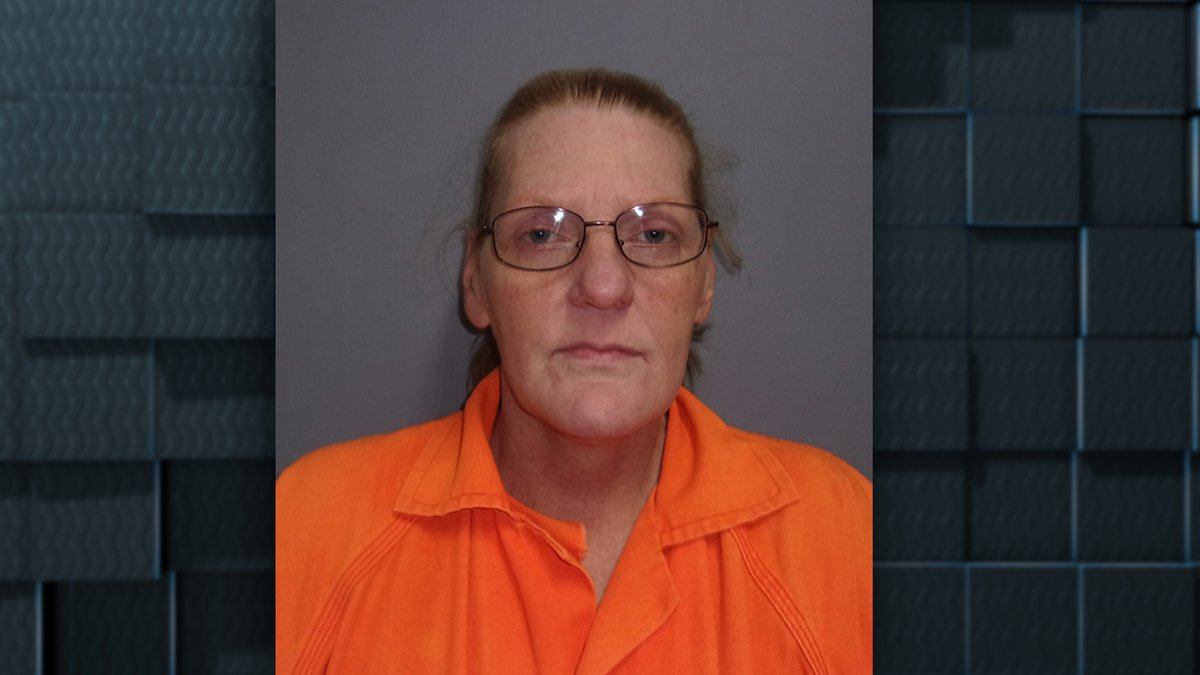 Louisiana woman Belinda Fondren, who worked at a medical clinic, is accused of selling medical...