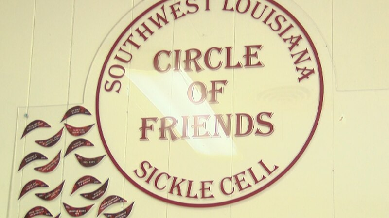 SWLA Sickle Cell Inc.